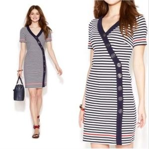 Tommy Hilfiger To Tommy From Zooey Rivka Dress